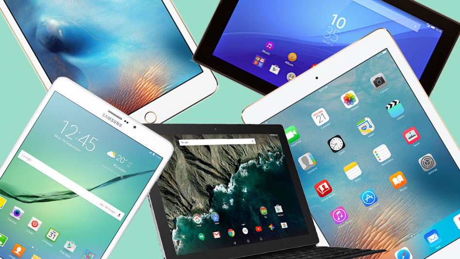 Meet the Pixel C, Our Take On The Tablet