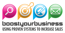 Boost Your Business | Business and Marketing Automation